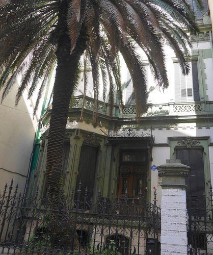 Leglobeflyer reportages et tourisme dans le monde entier - Maison argentine ...